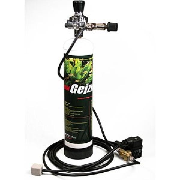 Rataj Mini Gejzír CO2 s elektromagnetickým ventilem