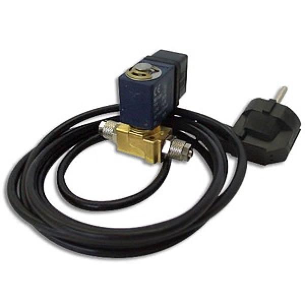 Rataj Elektromagnetický CO2 ventil s napojením na hadičku