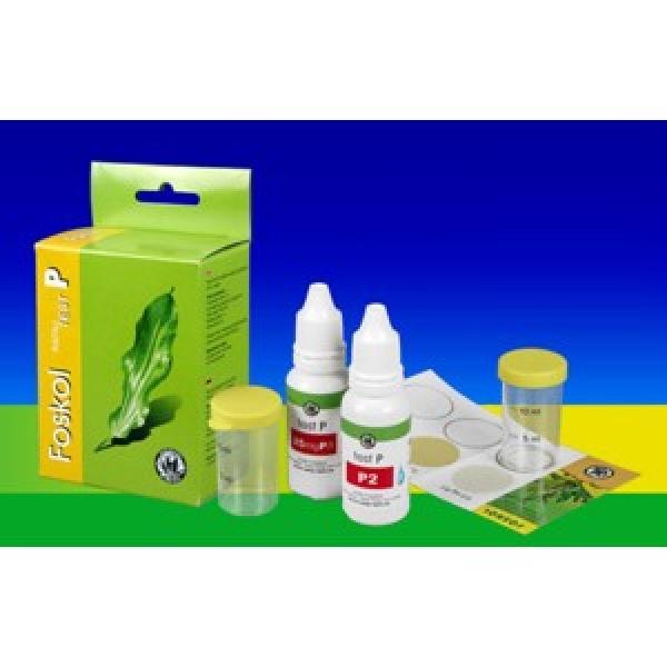 Testy PO4 (fosfáty)