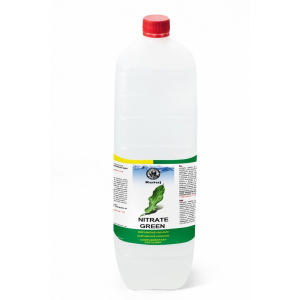 Rataj Nitrate Green 2000ml