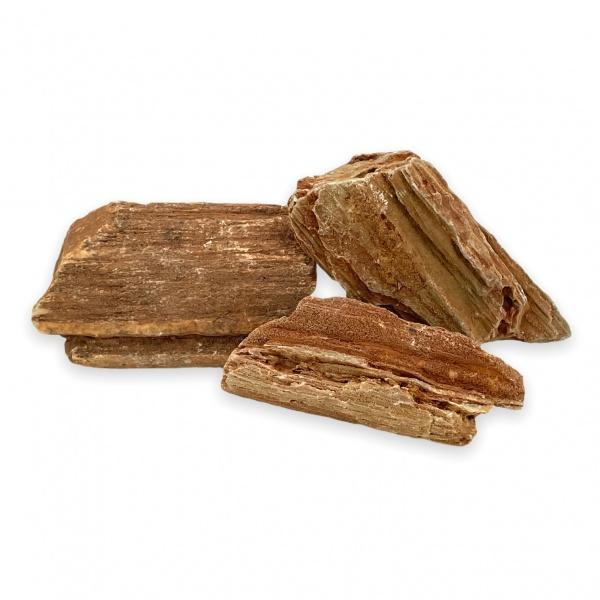 Red wood stone akvarijní kámen (1 kg)