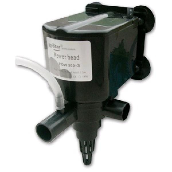 Unistar PowerHead POW 300-3, 1400 l/h