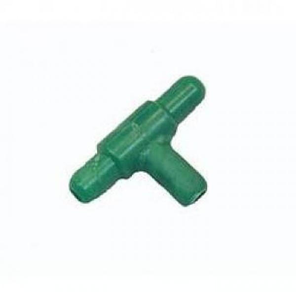 Rozvodka pro vzduchovací hadičku - T kus