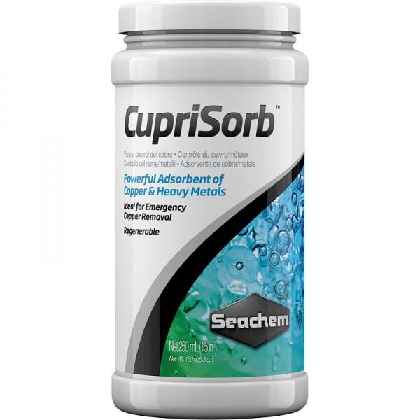 Seachem CupriSorb 250ml
