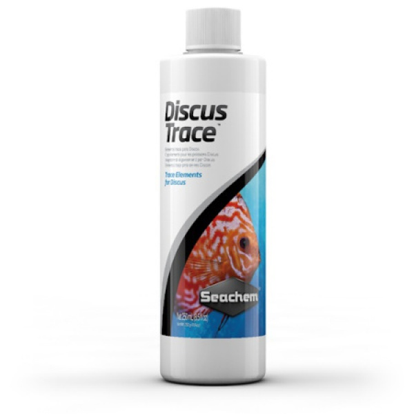 Seachem Discus Trace 250ml