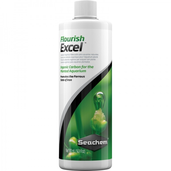 Seachem Flourish Excel 500ml