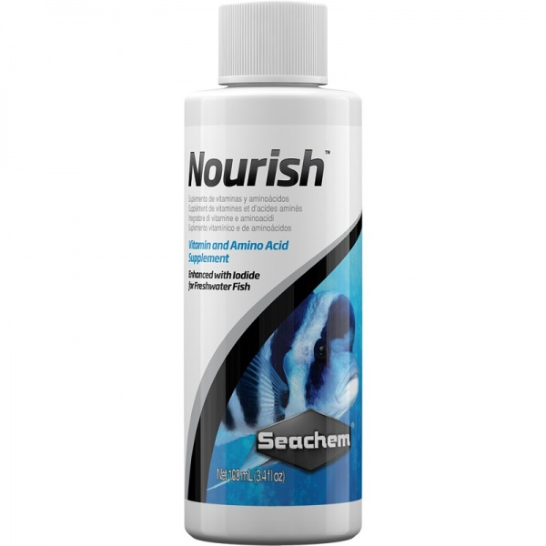 Seachem Nourish 100 ml