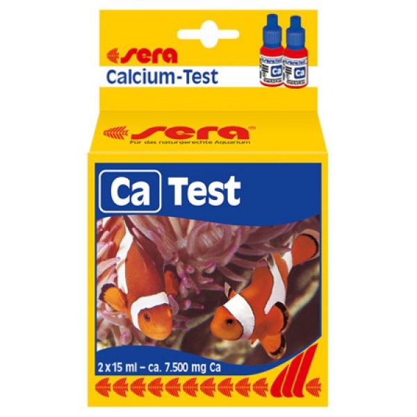 Testy Ca (vápník)