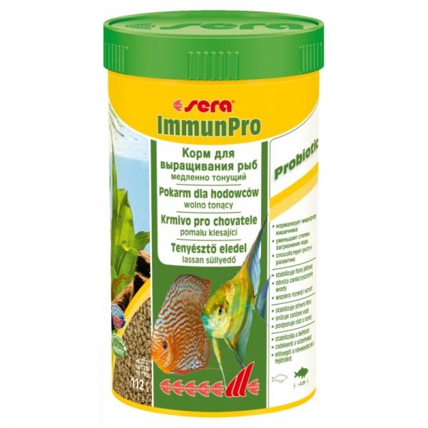 Sera ImmunPro 250 ml