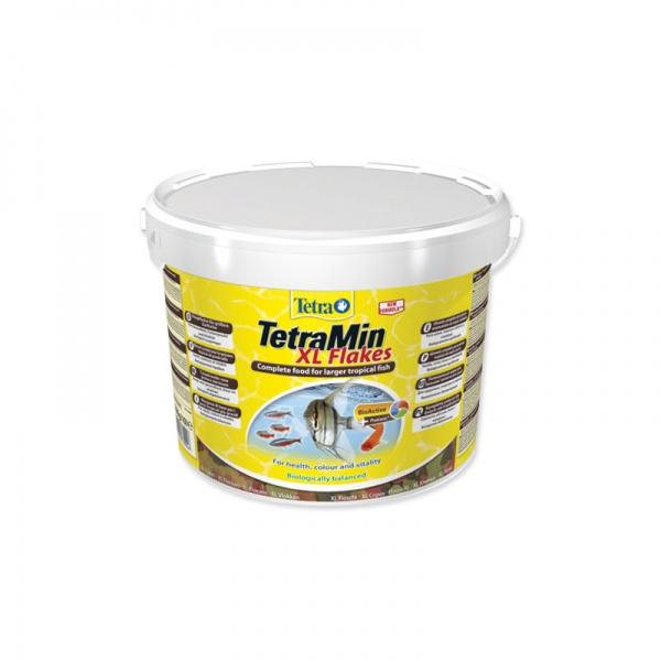 TetraMin XL flakes (velké vločky) 10l