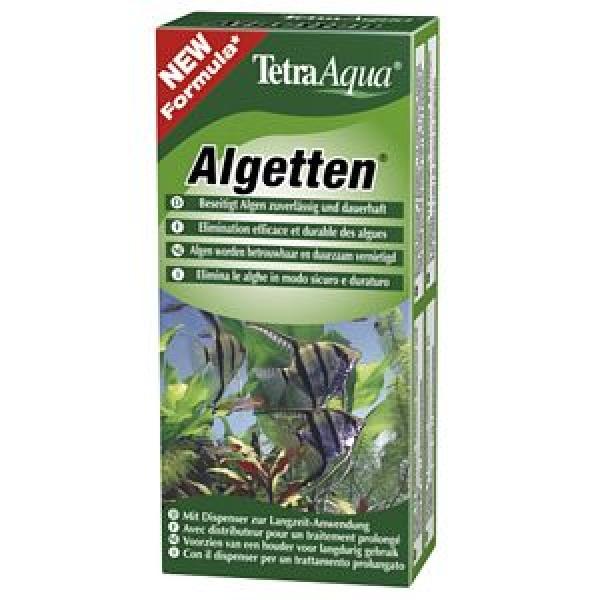 TetraAqua Algetten 12 tablet