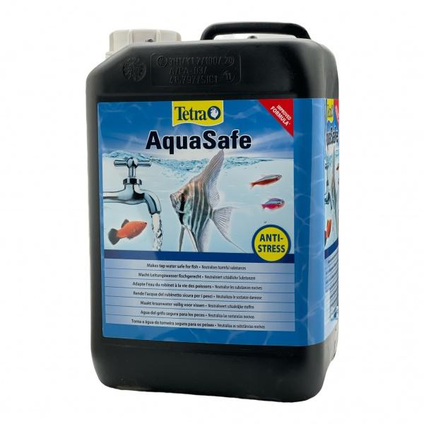 TetraAqua AquaSafe 5l