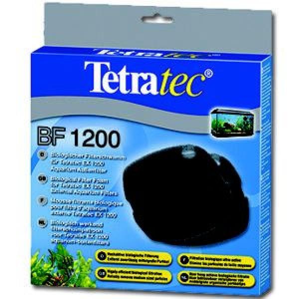 TetraTec BF 1200 - biologická filtrační pěna