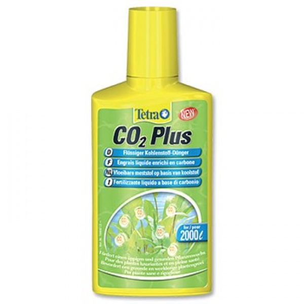 Tetra CO2 Plus 500 ml