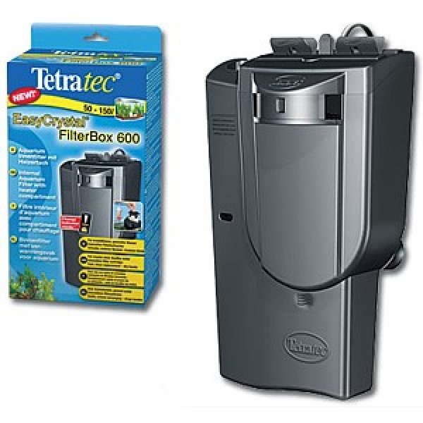 TetraTec Easy Crystal FilterBox 600