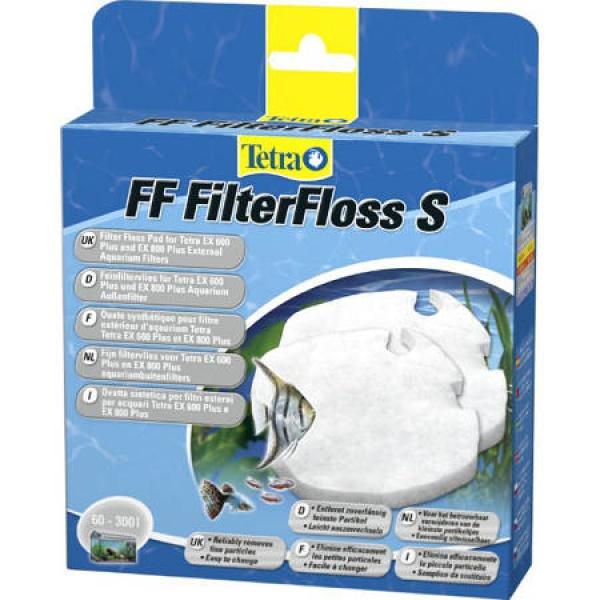 Filtr. nápně pro TetraTec