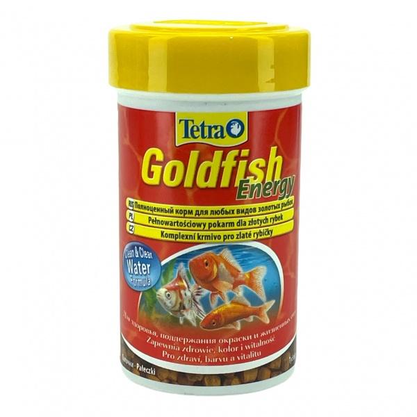Tetra Goldfish ENERGY 100 ml