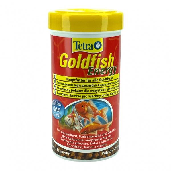 Tetra Goldfish ENERGY 250 ml