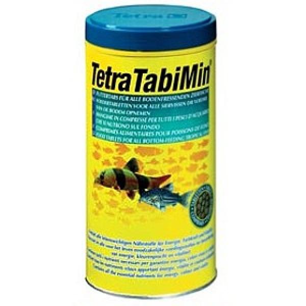 Tetra Tabi Min 2050tablet