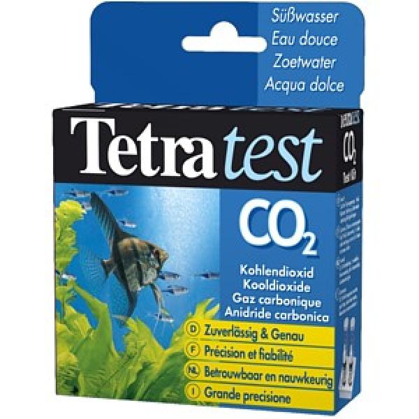 TetraTest CO2