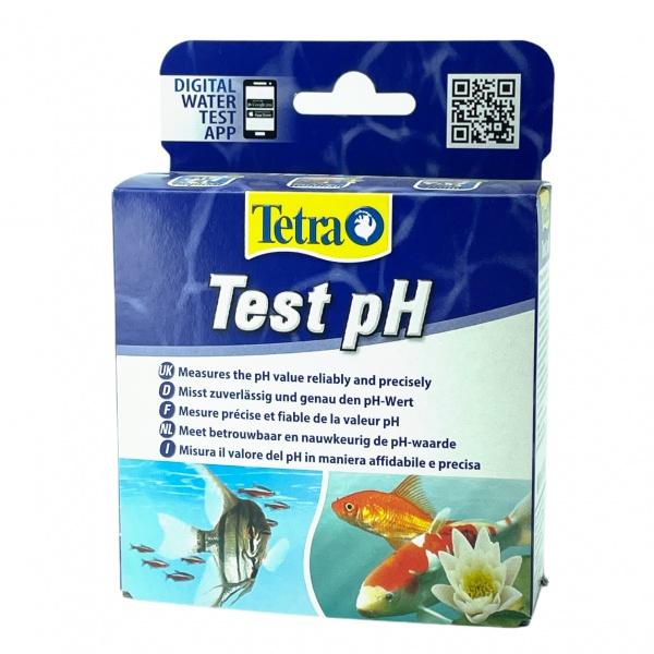 TetraTest pH