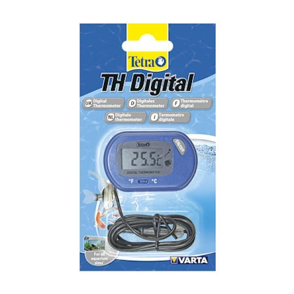 Tetra TH Digital bateriový teploměr