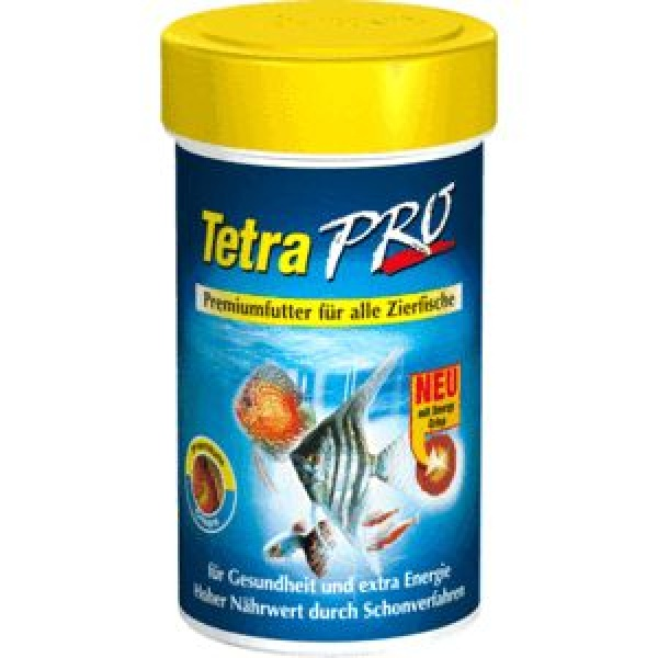 TetraPro Energy Crisps 250ml
