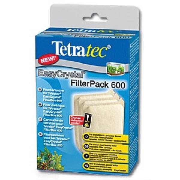 TetraTec náplň Easy Crystal 600