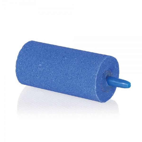 Vzduchovací kámen válec modry 52x26 mm
