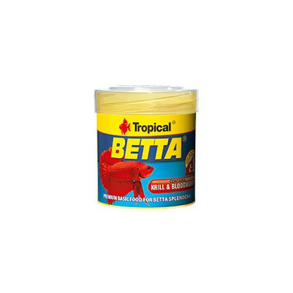 Tropical Betta 100 ml