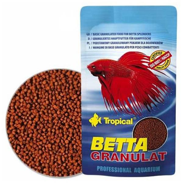 Tropical Betta gran 10g (sáček)