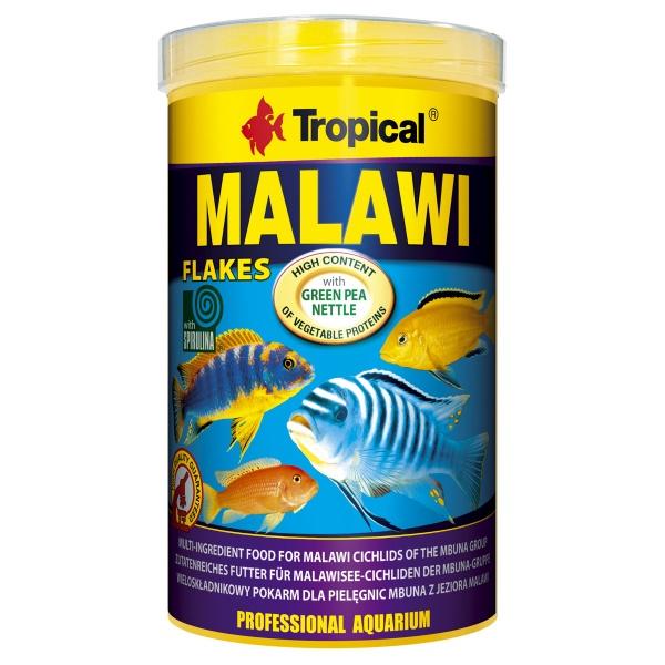 Tropical Malawi Flakes 1000 ml