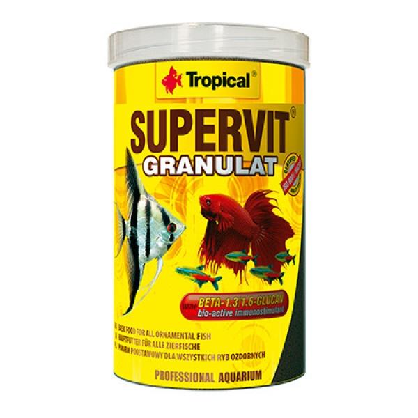 Tropical Supervit granulat 1000 ml