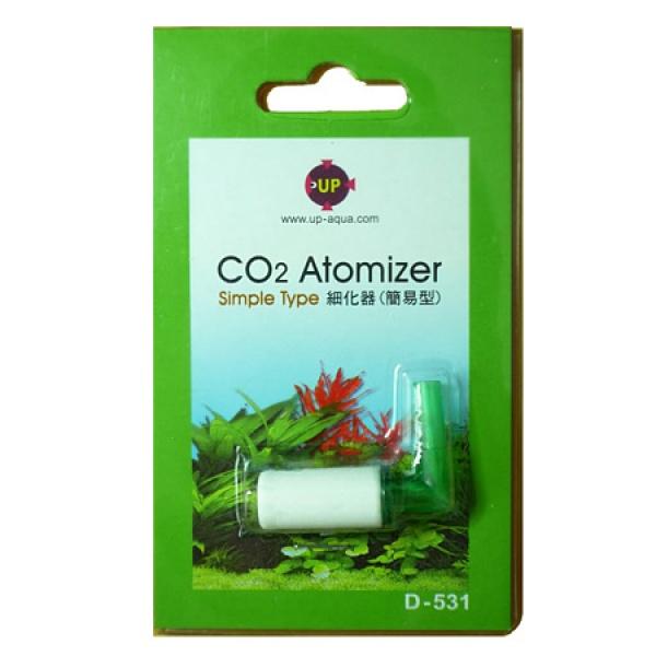 UP-Aqua Mini CO2 difuzér
