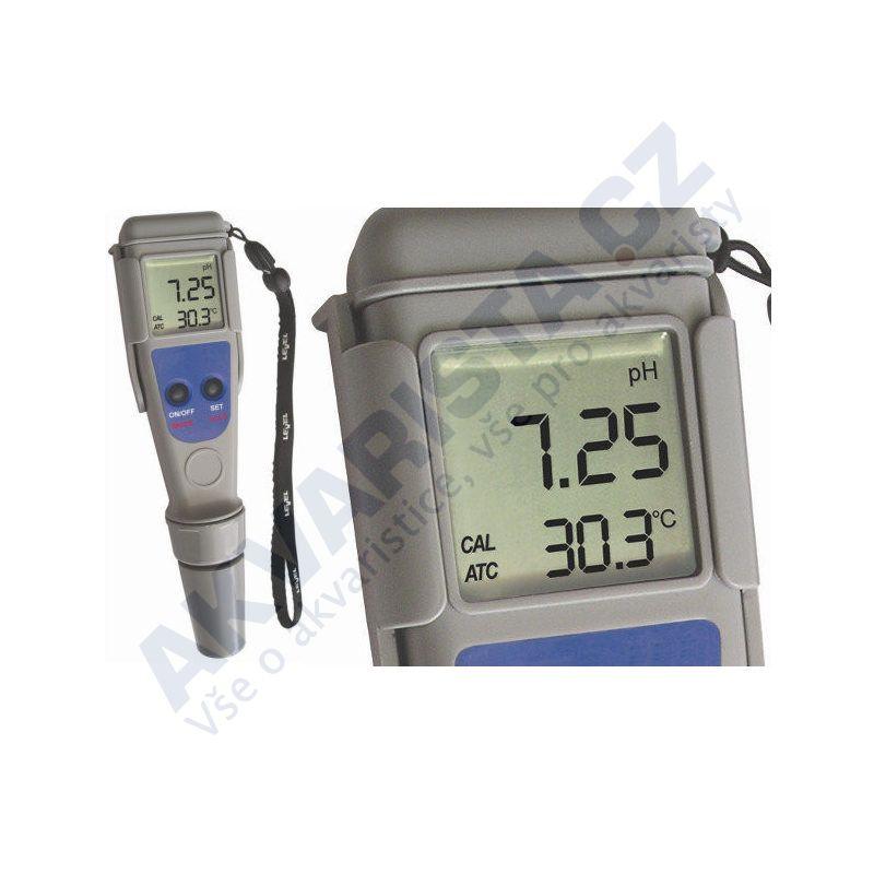 ADWA AD12 pH metr s přesností 0,01 pH
