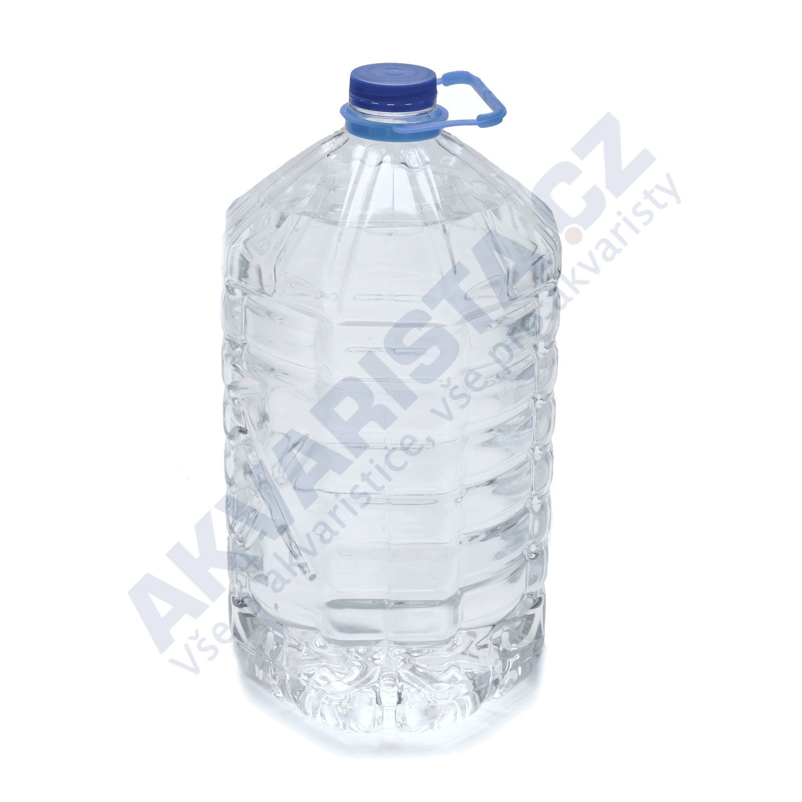 Demineralizovaná voda 10000 ml