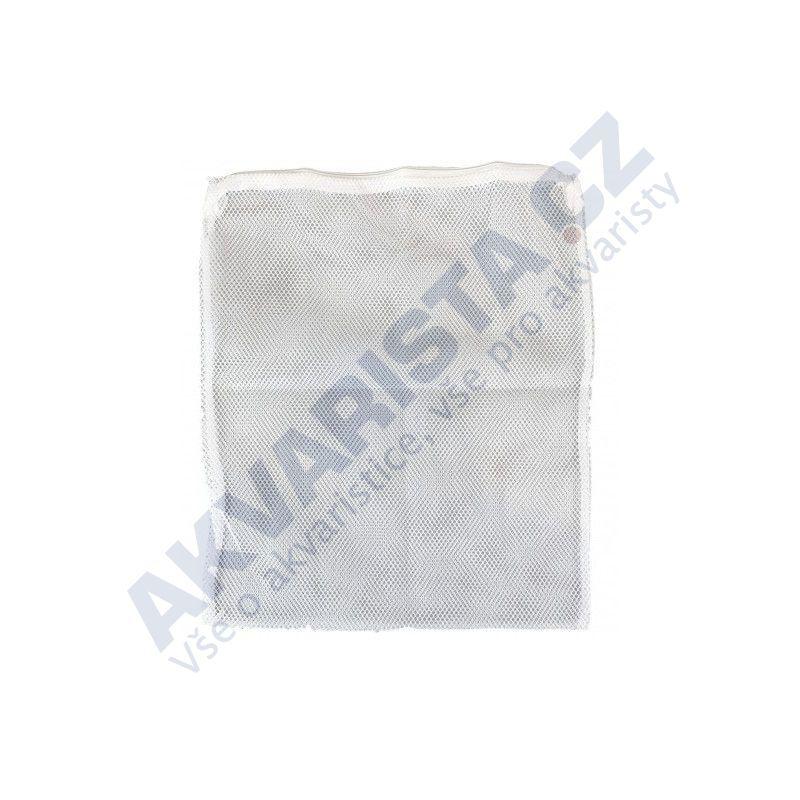 Filtrační sáček se zipem 23x33 cm