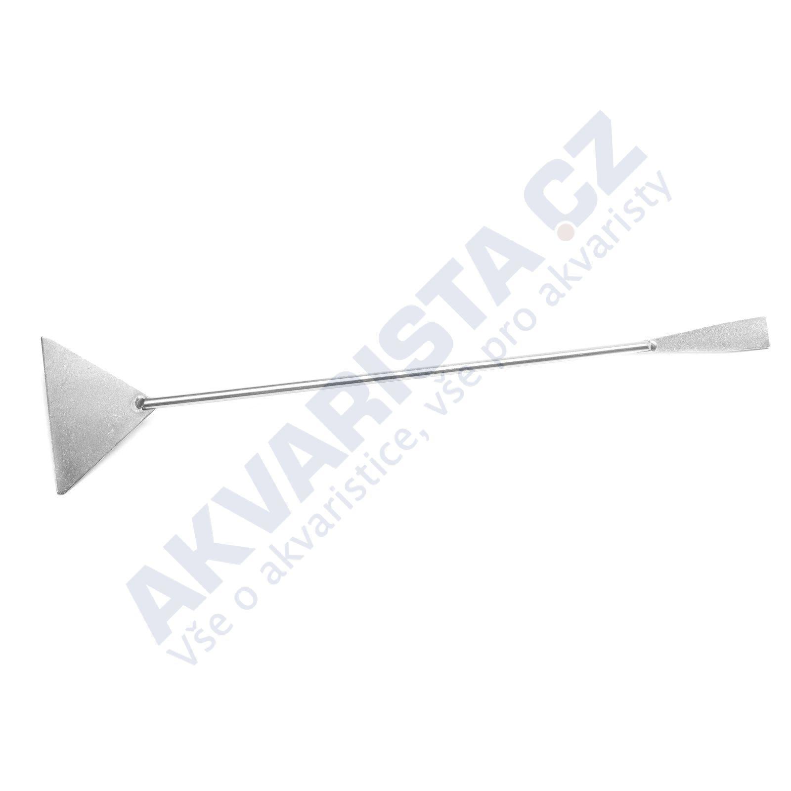 AKVARISTA.cz Uhlazovačka písku standard 32 cm