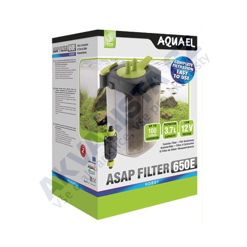 AquaEl ASAP vnější 650E
