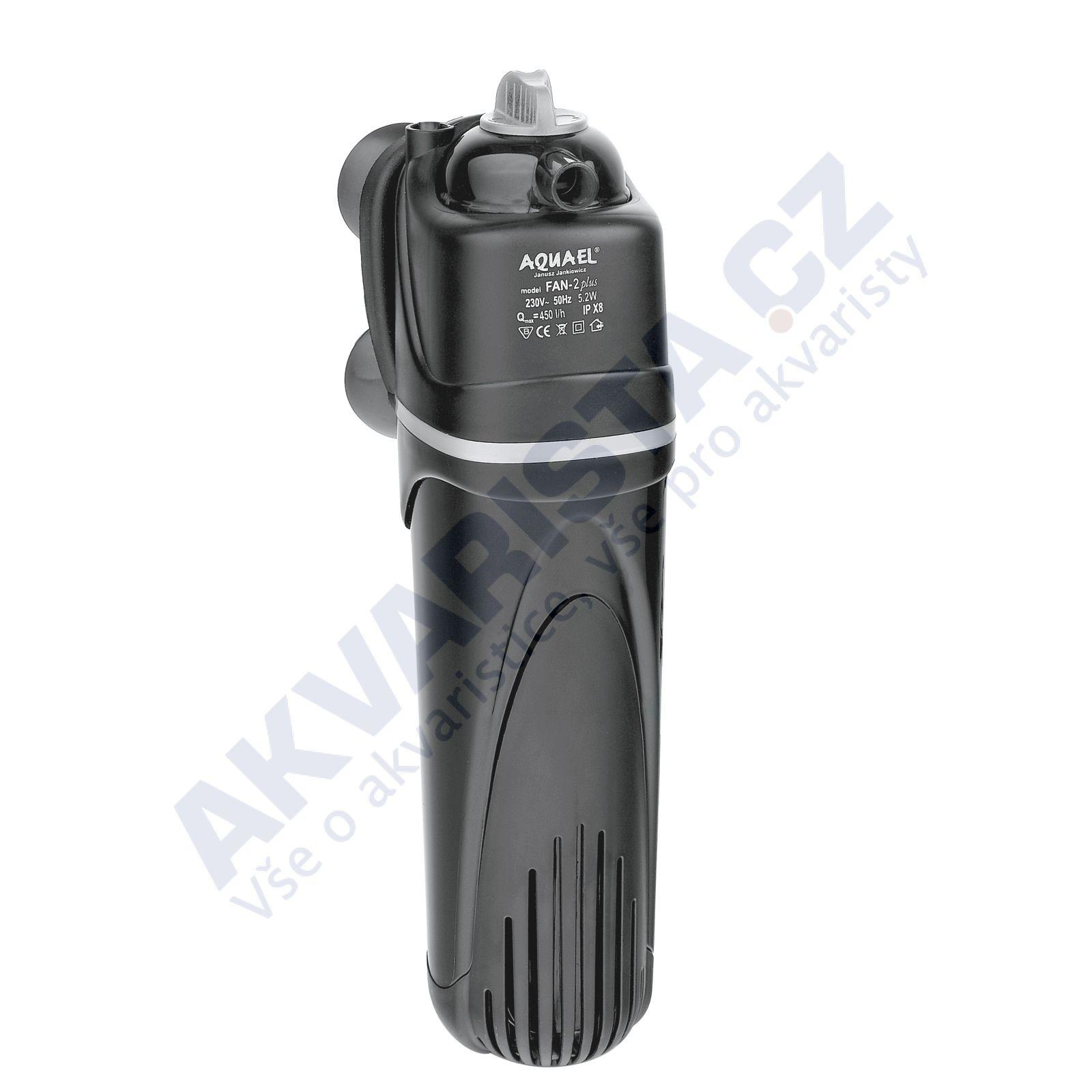 AquaEl Fan 2 vnitřní filtr