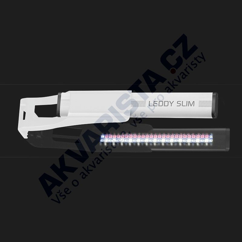 AquaEl LEDDY SLIM PLANT osvětlení 20-30cm (5W)