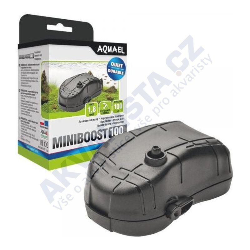 AquaEl Miniboost 100 vzduchovací motorek