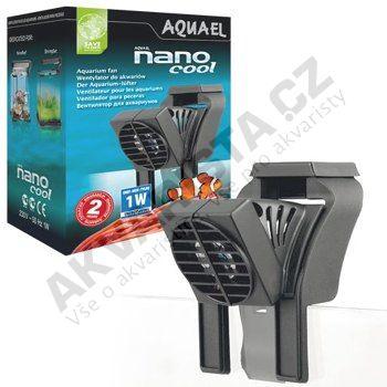 AquaEl NanoCOOL akvarijní ventilátor