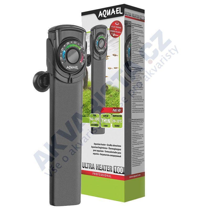 AquaEl UltraHeater mini topítko 25W