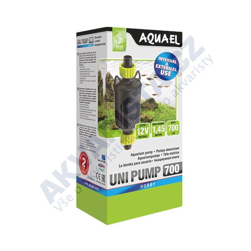 AquaEl Uni Pump 1000 čerpadlo