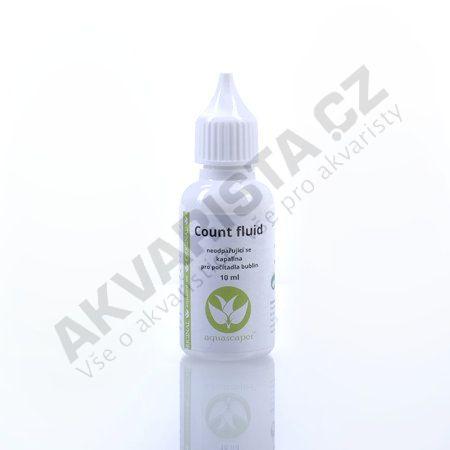 Aquascaper Count fluid 10 ml