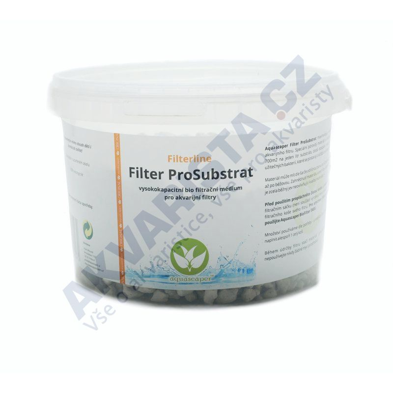 Aquascaper Filter ProSubstrat 5000 ml