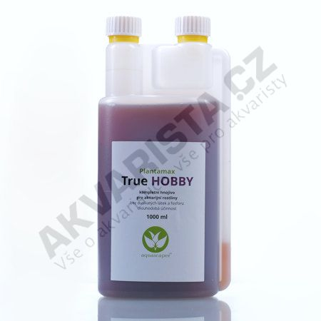 Aquascaper Plantamax True HOBBY 1000 ml
