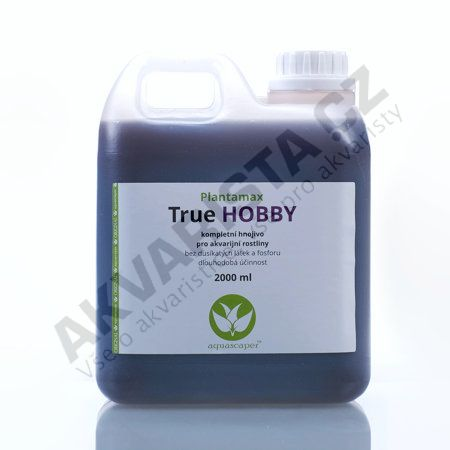 Aquascaper Plantamax True HOBBY 2000 ml