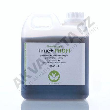 Aquascaper Plantamax TRUE+ Profi 2000ml